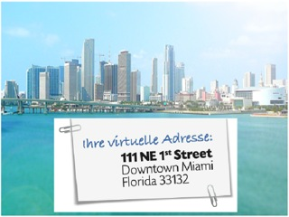 Virtual Office Miami